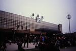 Bahnhof in Wuxi