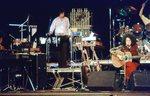 Angelo Branduardi mit Band