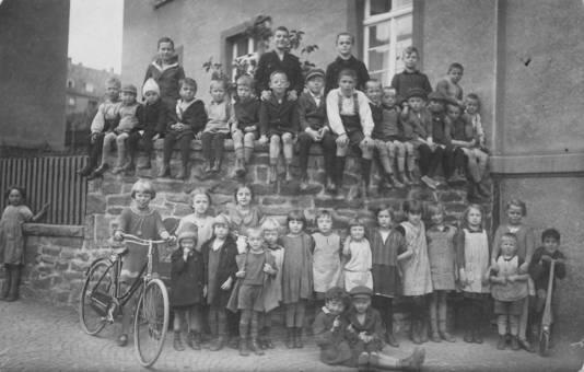 Weißenburger Bande