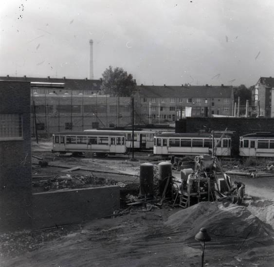 Fernsehturm Dortmund Im Bau