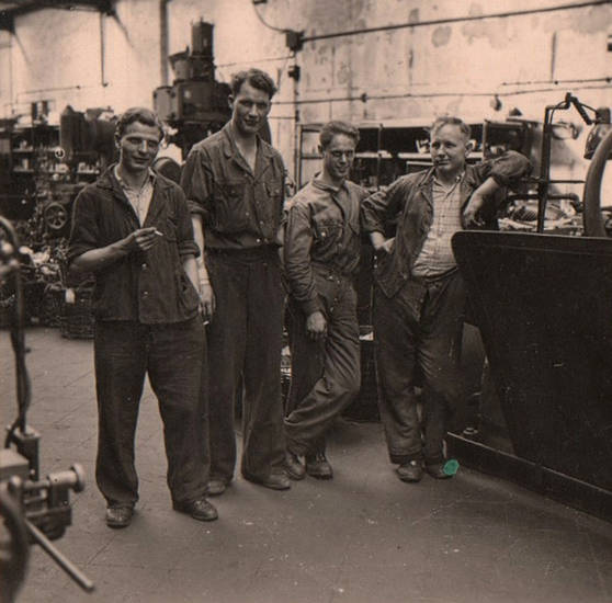 1. Mai, arbeit, Arbeiter, Fabrik, Firma