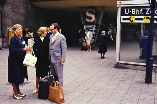 S-Bahn-Haltestelle
