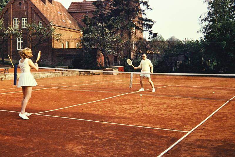 mode, spiel, sport, Tennis