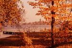 Ratzeburg im Herbst