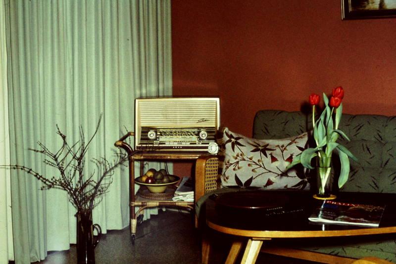 Wohnzimmer 1960er Wdr Digit