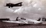 Deutsche Wehrmacht Luftwaffe