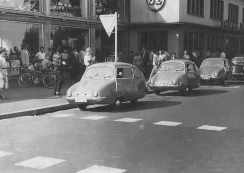 Fuldamobile
