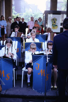 Kinderorchester
