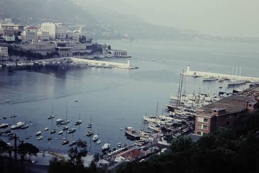 Monaco 1961