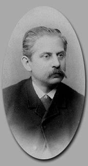 Ludwig Ernst Storch