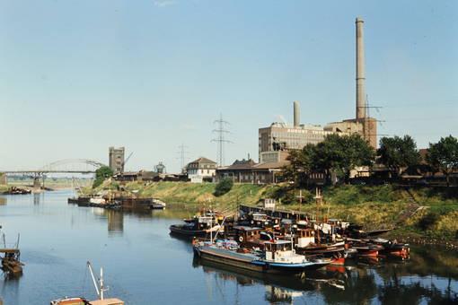 Duisburger Kanal