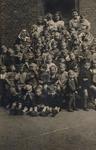 Kindergartenfoto