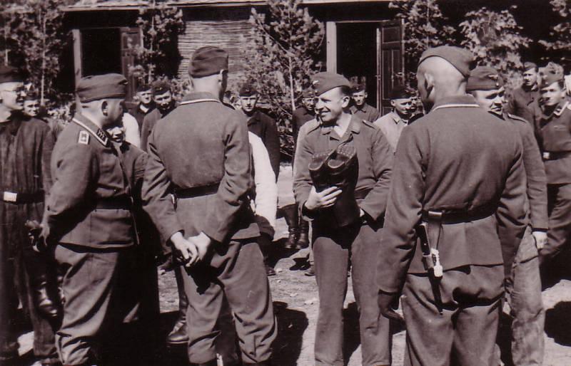 2. Weltkrieg, Appell, Soldaten, stiefel, Uniform, Wehrmacht