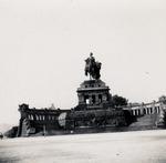 Altes Reiterstandbild Koblenz