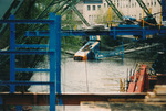 Schwebebahnunfall 1999