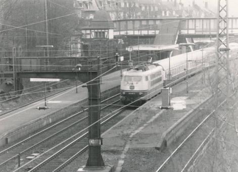 """Bahnhof """"Zoologischer Garten"""""""