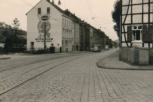 Uellendahler Straße