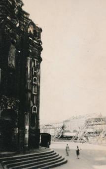 Theater-Ruine