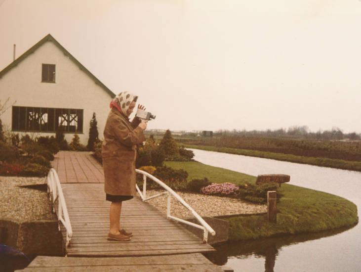 film, Kamera, niederlande