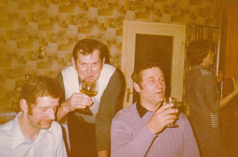 alkohol, mode, tapete, Wand, wein