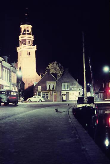 Hafen, niederlande, segeln