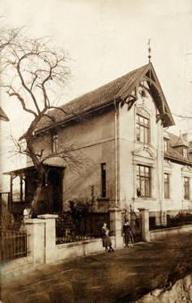 Josefstraße