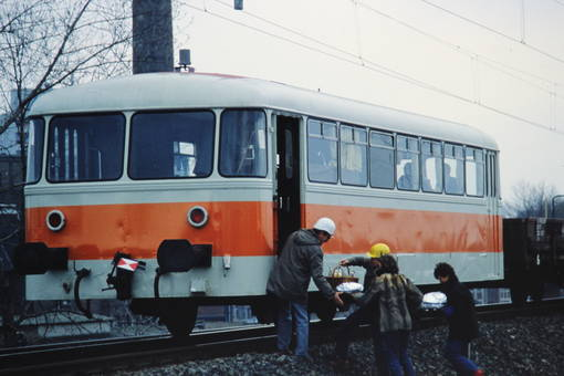 Schienenbus