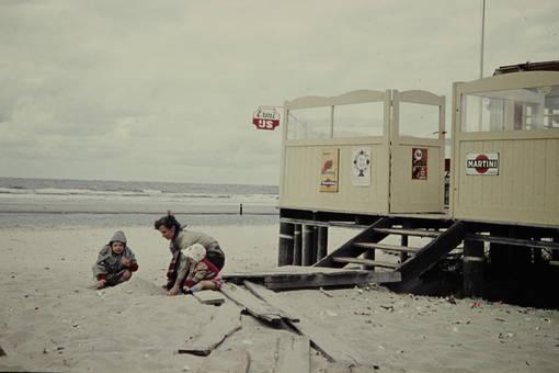 Am Strandcafé