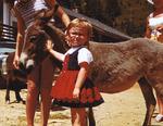 Esel und ich!