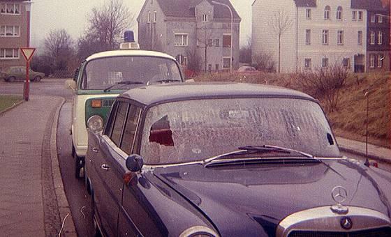 Mercedes Benz 190c