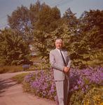 Rheinpark 1971