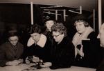 Besuch der Photokina 1960
