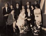 Hochzeit 1928