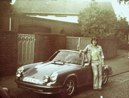 Ingos Porsche