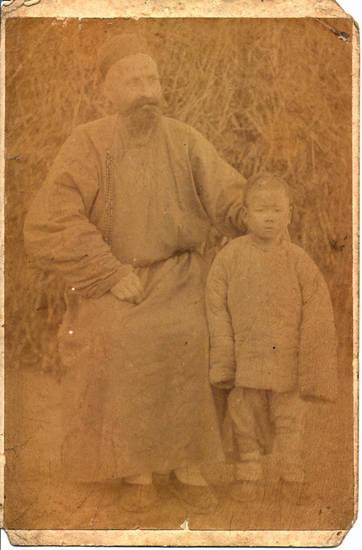 Missionar, Steyler