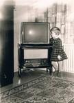 Der erste Fernseher