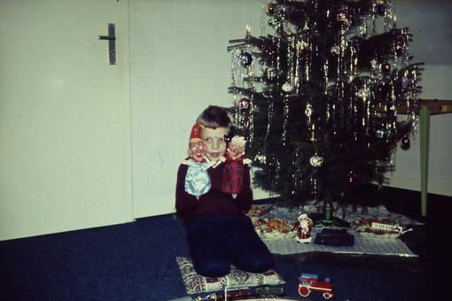 Erinnerungen an Weihnachten
