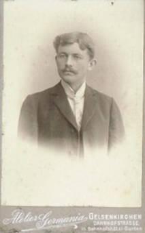 Gustav Wilmsmann