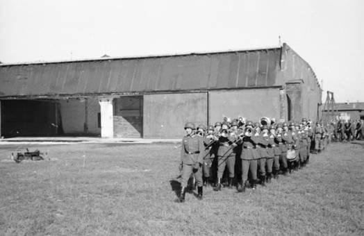 Musikkorps des Militärs