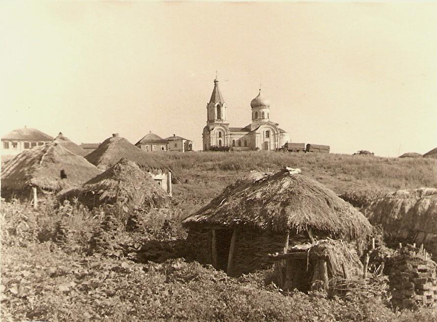 Липецкий уезд черно белые фотографии