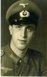 Wehrmachtsfoto m. Großvaters