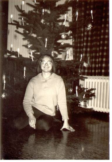 Weihnachten in den 60er jahren wdr digit for Weihnachtsbaum vorhang