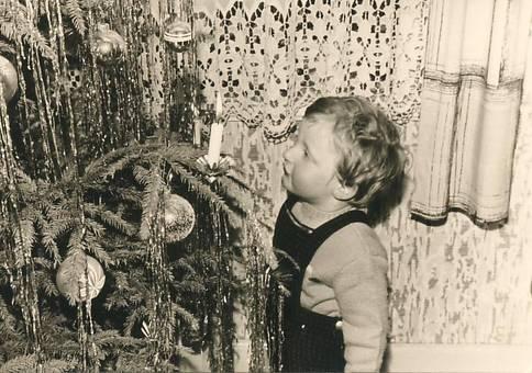 Andreas Weihnachten 1965