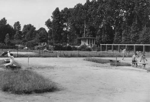 Sportbad Sudmühle