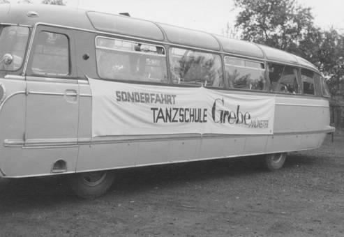 Tanzschule Grebe Münster