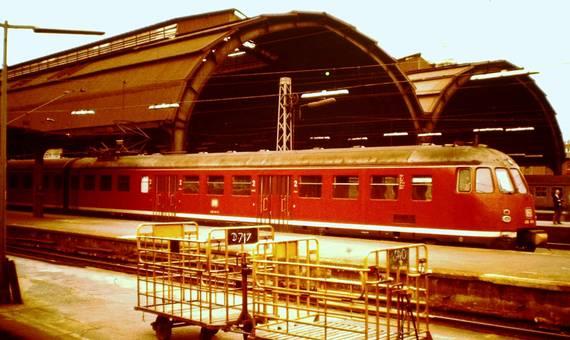 DB 430 in Hagen