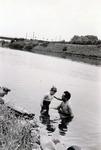 Baden im Rhein-Herne-Kanal