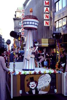 Schull- und Veedelszöch 1982