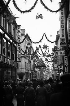 Weihnachtsschmuck 1937