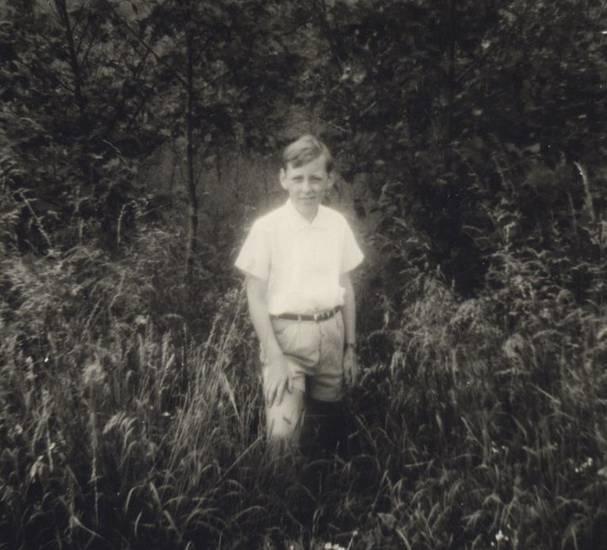 1960, Sommer, Zumbé